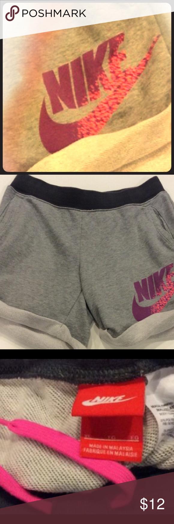 Comfy Nike Shorts 💕 Comfy nikes, Nike shorts, Gym shorts