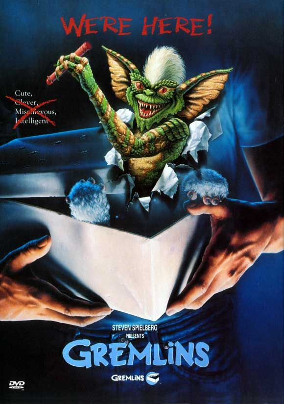 'Gremlins' Reboot Being Planned | Hollywoodland Amusement And Trailer Park                                                                                                                                                     Mais