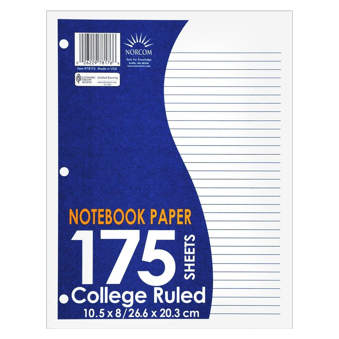 College papers discount