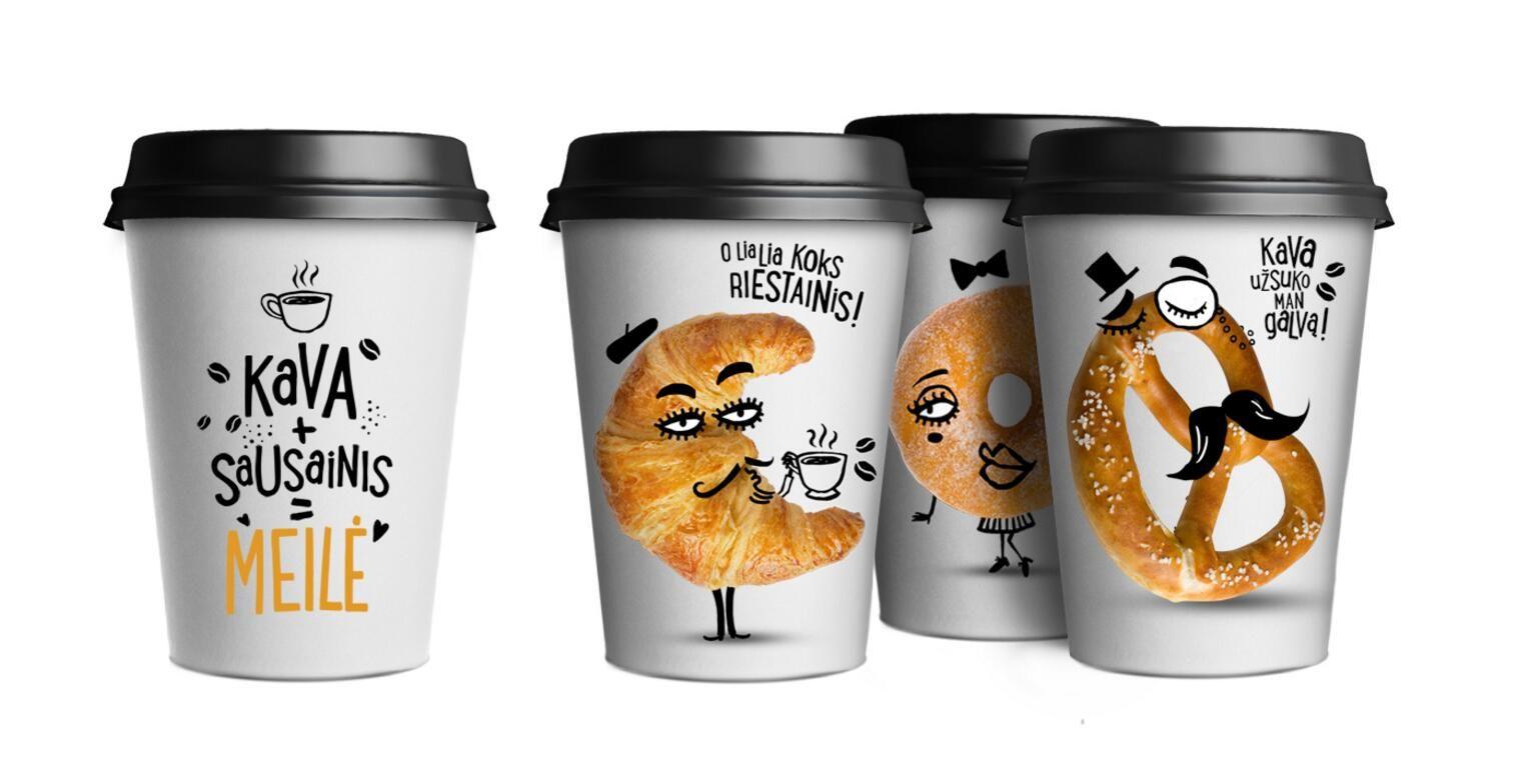 飲料杯/DRINK CUP H&C image by ver len Glassware, Tableware