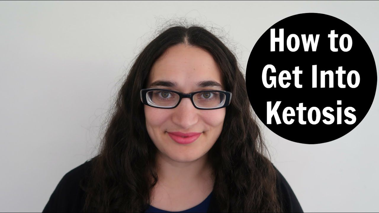How To Get Into Ketosis 5 Ketogenic Diet Success Tips