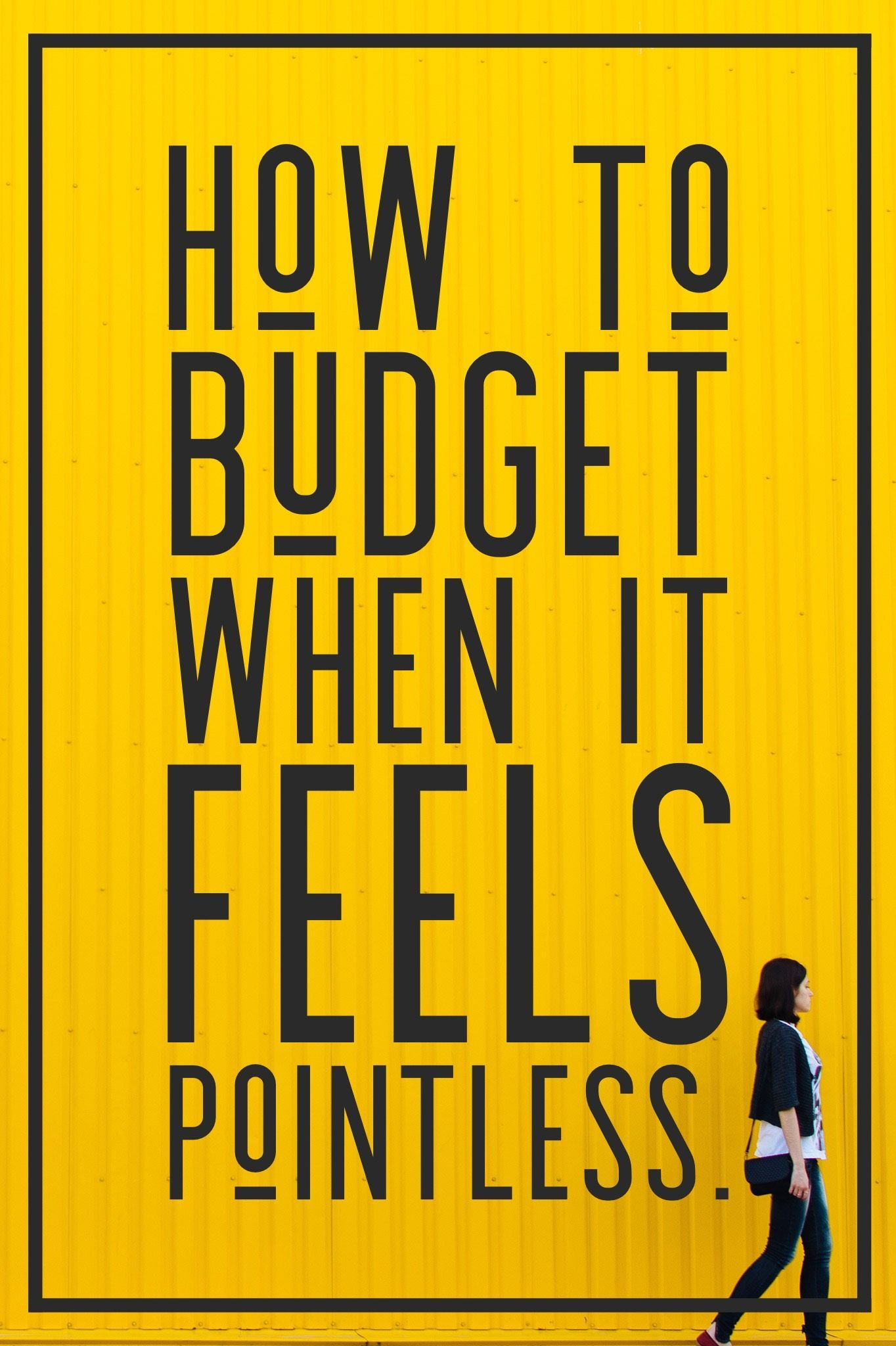 Creating A Budget Is Hard Especially Around The Holidays