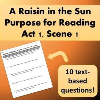 a raisin in the sun conclusion