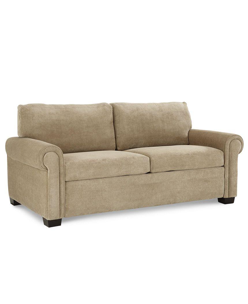 Radford Sofa Bed Queen Sleeper 77 W X 40 D X 35 H Couches Sofas