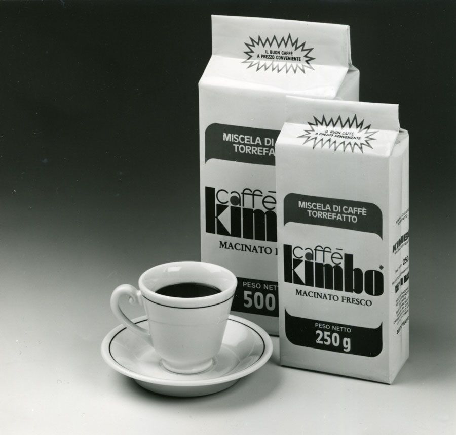 1970 vintage packaging vintage packaging kimbo coffee