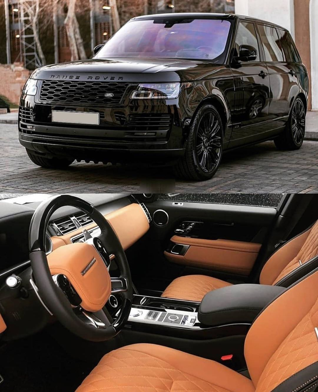 Pin by on Range Rover Évoque & Vogue, the