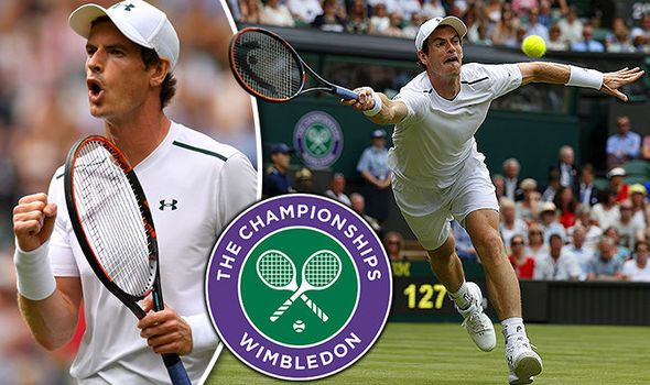 Andy Murray v Alexander Bublik LIVE: Wimbledon champion begins 2017 defence