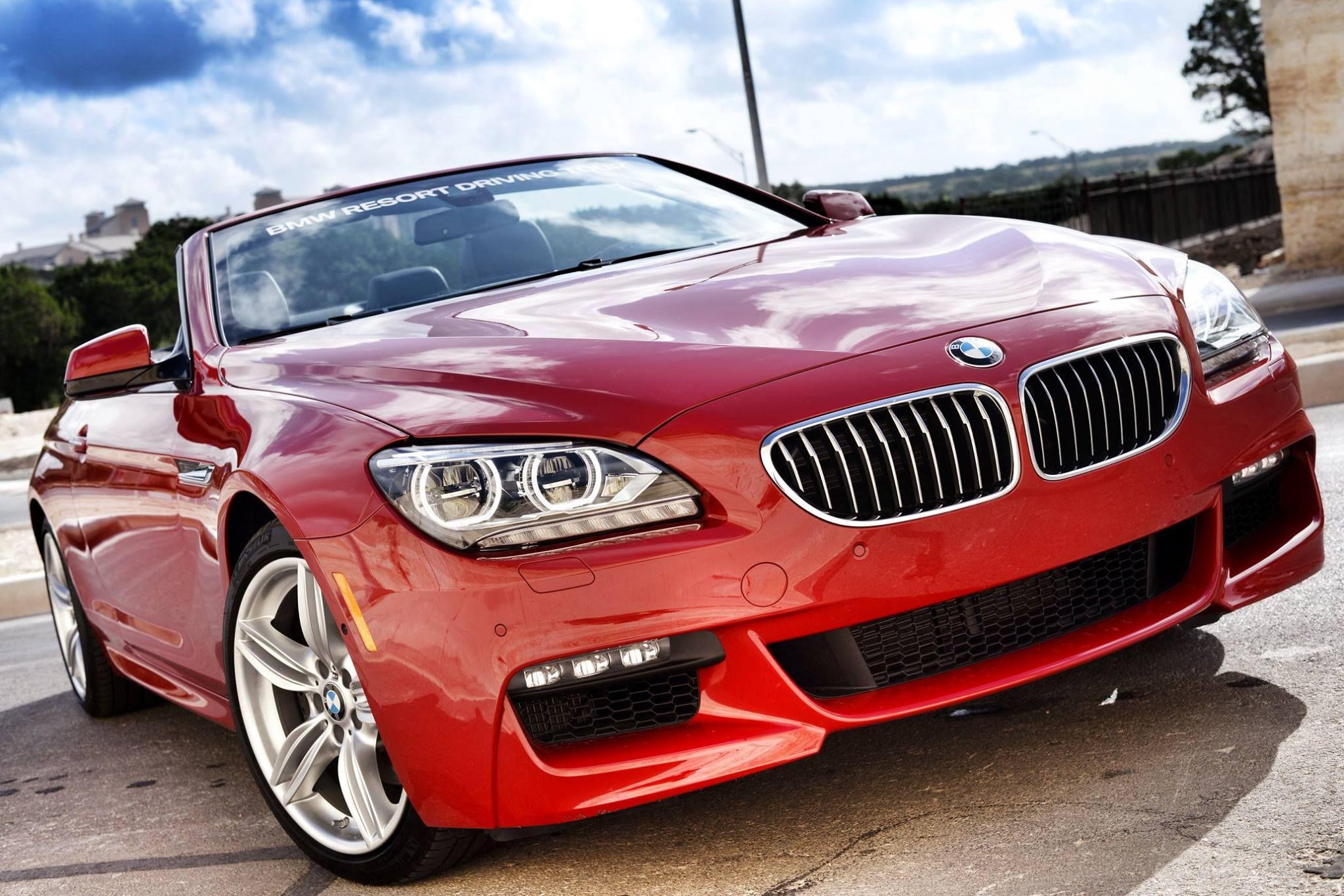 JW Marriott San Antonio Offers Guests Free BMW In Deep H2O