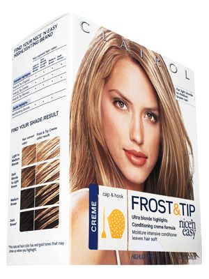 Best Beauty Buys Hair Highlight Kit Boxed Hair Color Best Box Hair Color