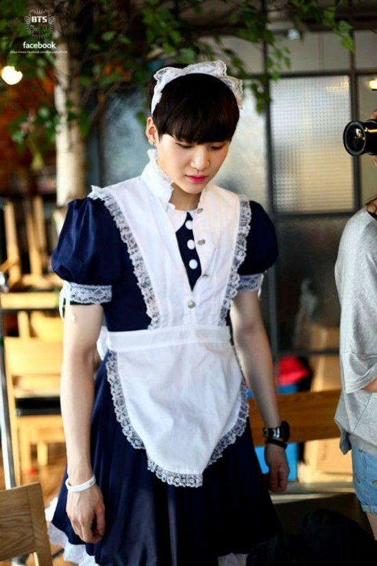 The Original - TKandtheMoon - 방탄소년단 | Bangtan Boys | BTS