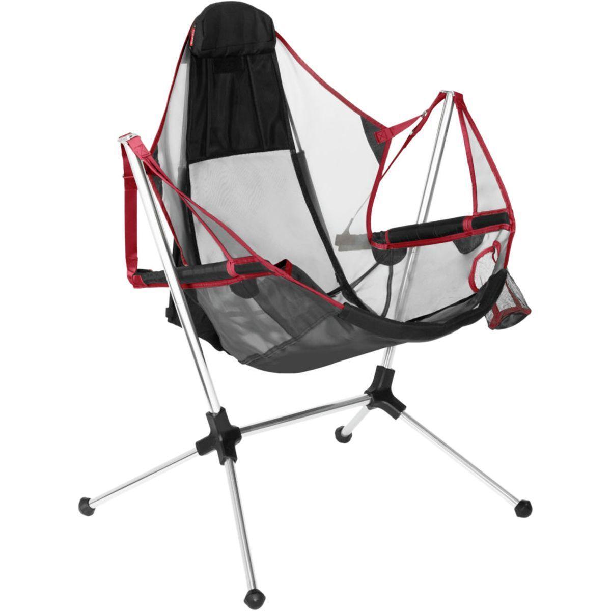 NEMO Equipment Inc. Stargaze Luxury Recliner Camp Chair