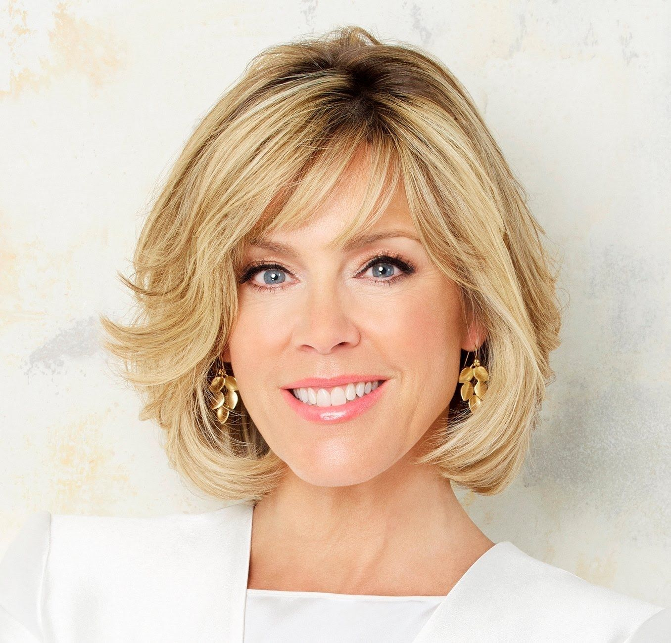 Image Result For Deborah Norville Pics Short Hairstyles