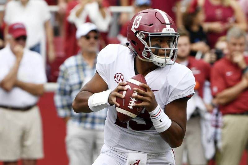 Winners and Losers from Week 6 of College Football | college