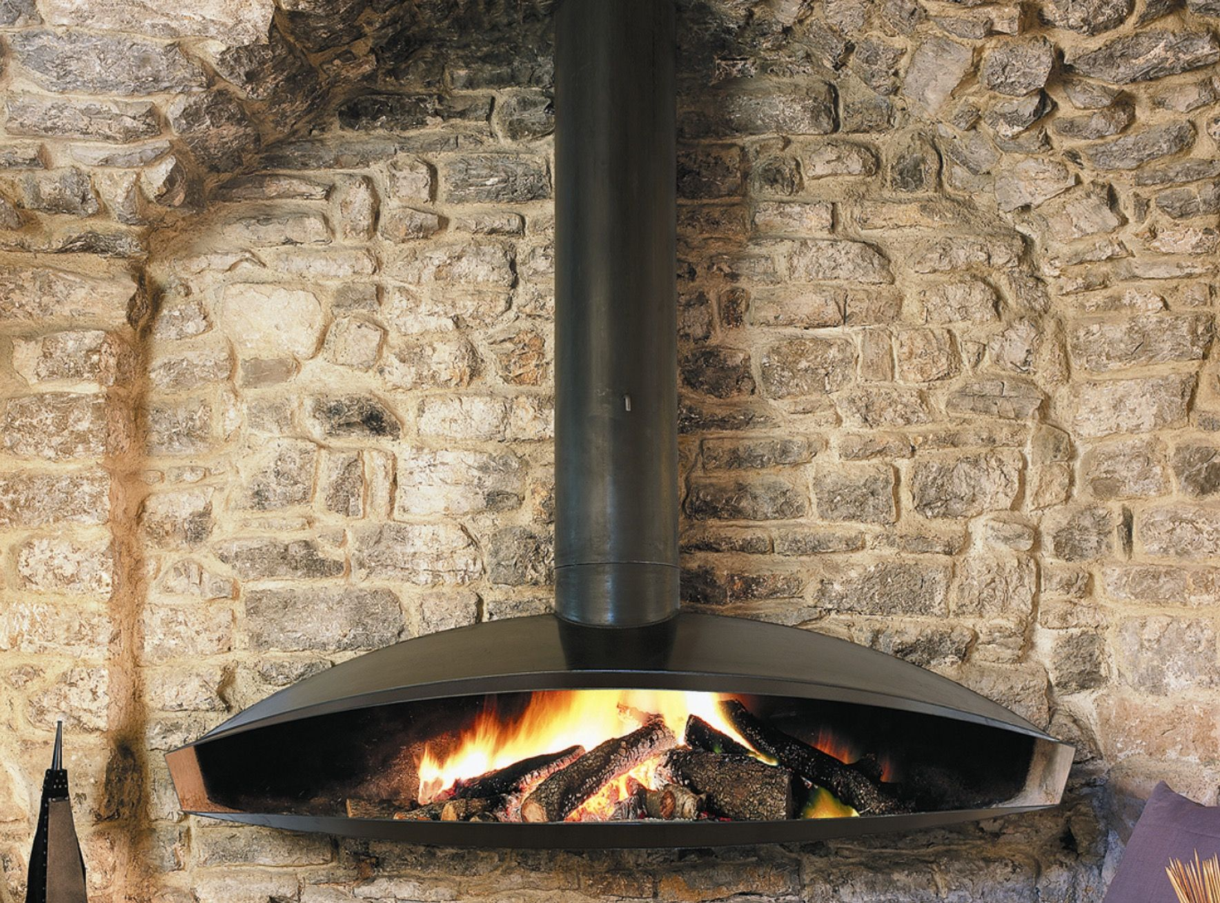 this is really good for the cave house log burners for cave