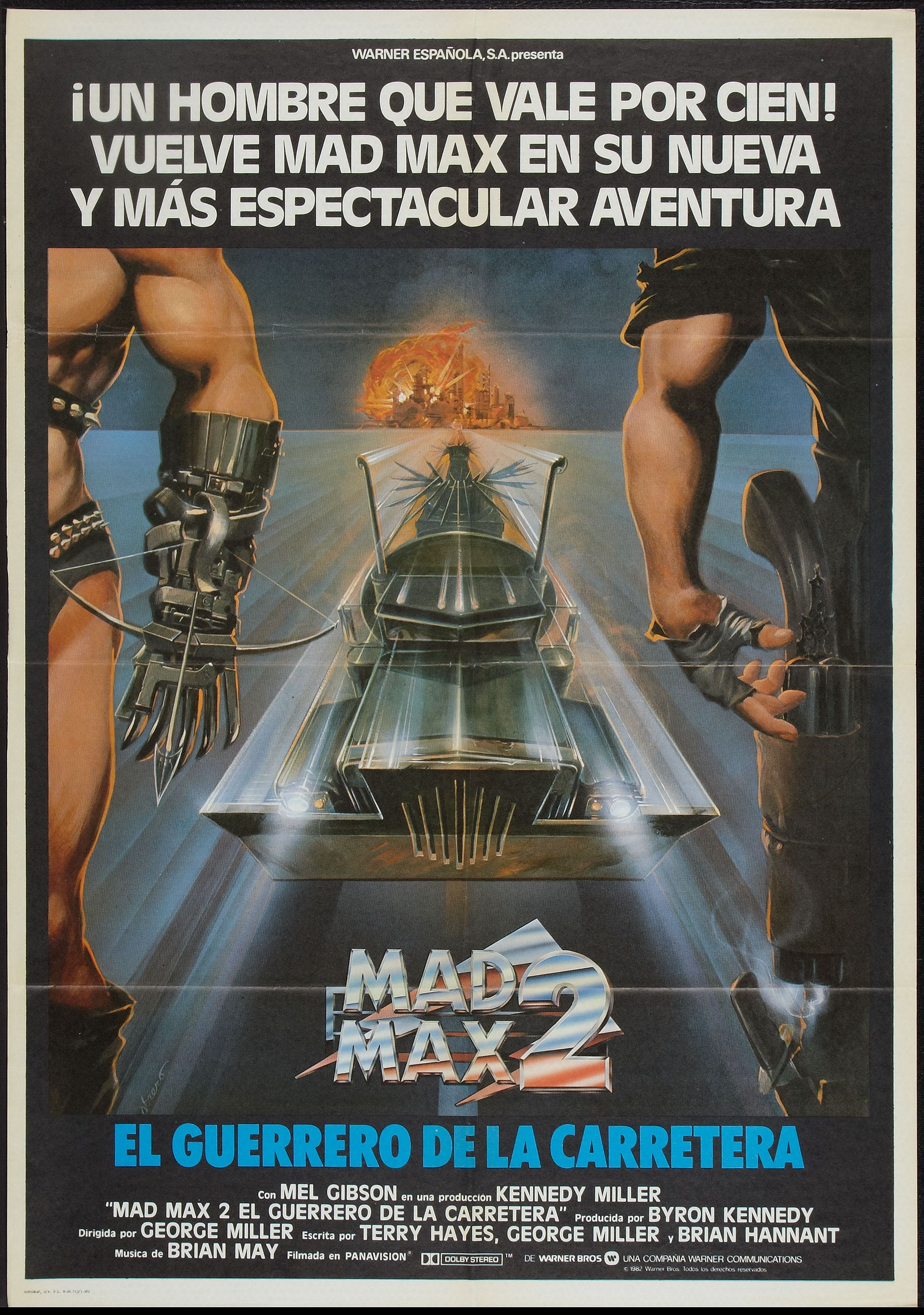 watch mad max 2 full movie online free