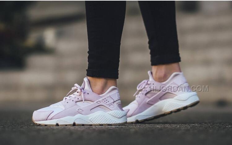 20830ed5fd199 Nike air huarache pink sakura 818597-500 in 2019
