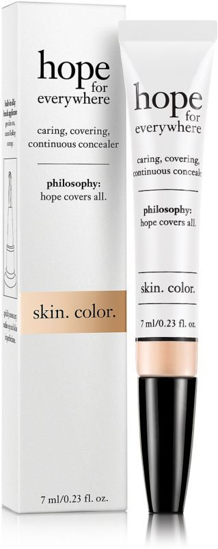 Philosophy Introduces New Concealer
