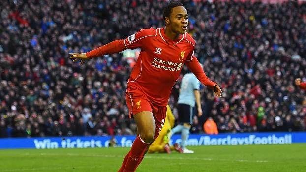#Liverpool fecha acordo recorde para novo uniforme por R$ 1,3 bilhão http://es.pn/1ueqoZ5