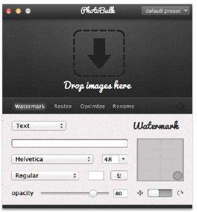 PhotoBulk Best mac, Tech, Geek stuff