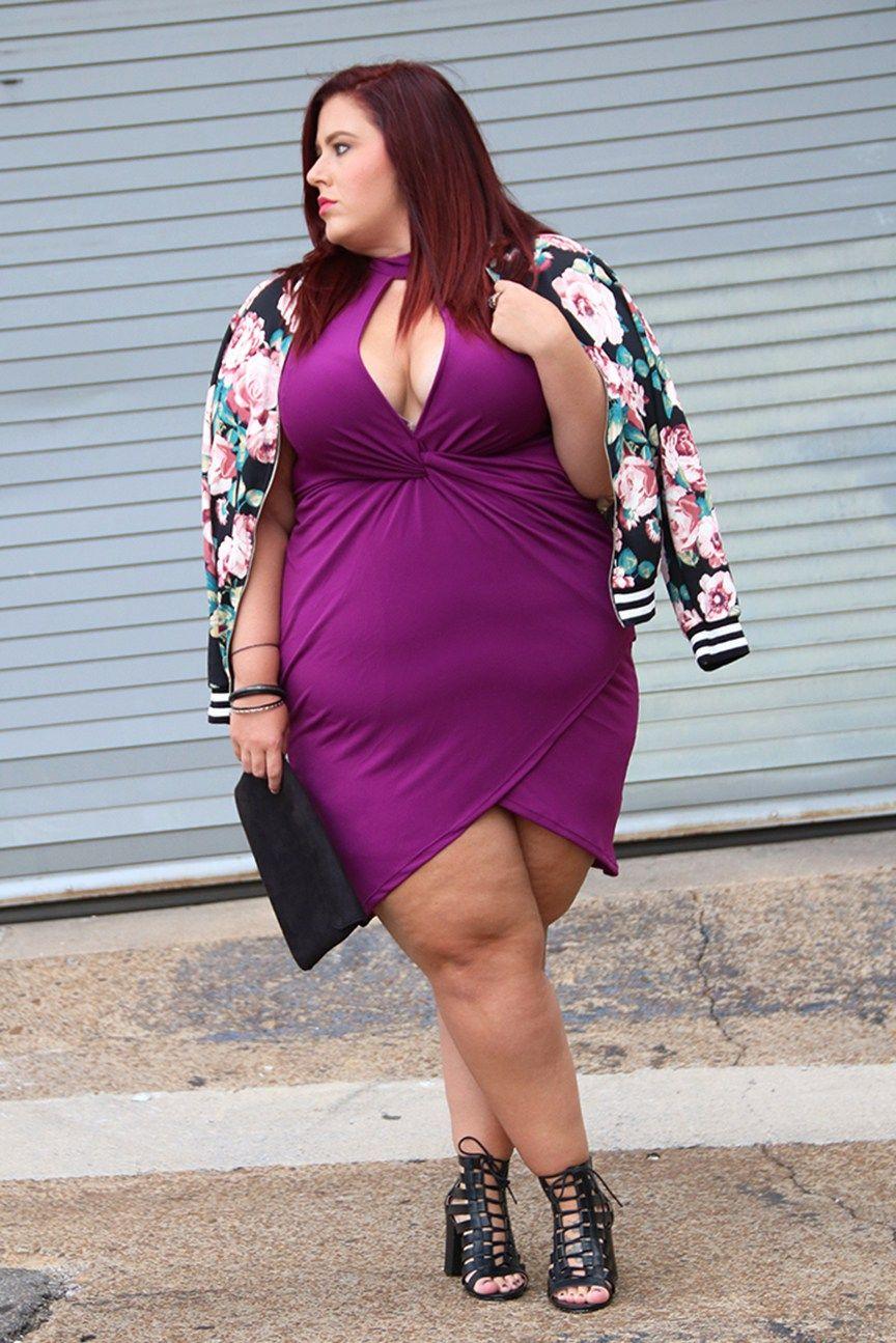 Pin de the connoisseur en thick girls world | Pinterest | Charlotte ...