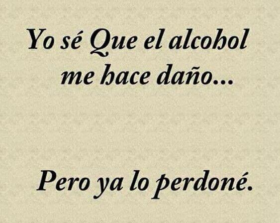 Frase Alcoholica Frases Graciosas Frases De Borrachos Frases Divertidas
