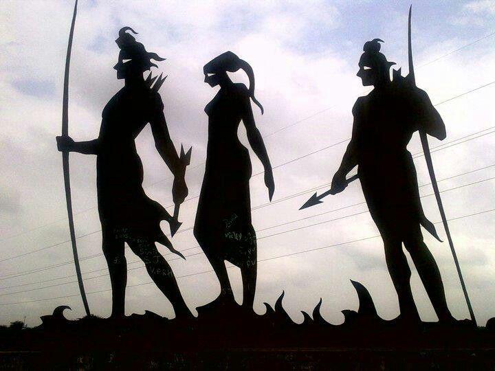 Ramayan-Hindu God