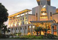 Hotel Murah Di Cilegon