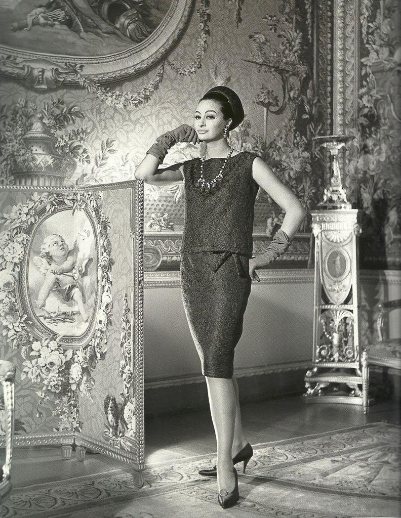 Christian Dior Dresses 1960s