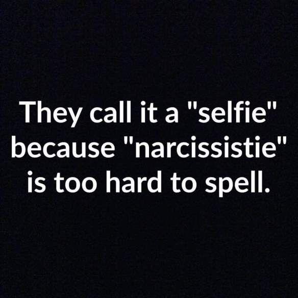 Selfie clean funny