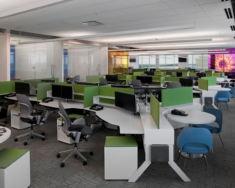 Ergonomics Designing Healthy Work Environments For Your Employees