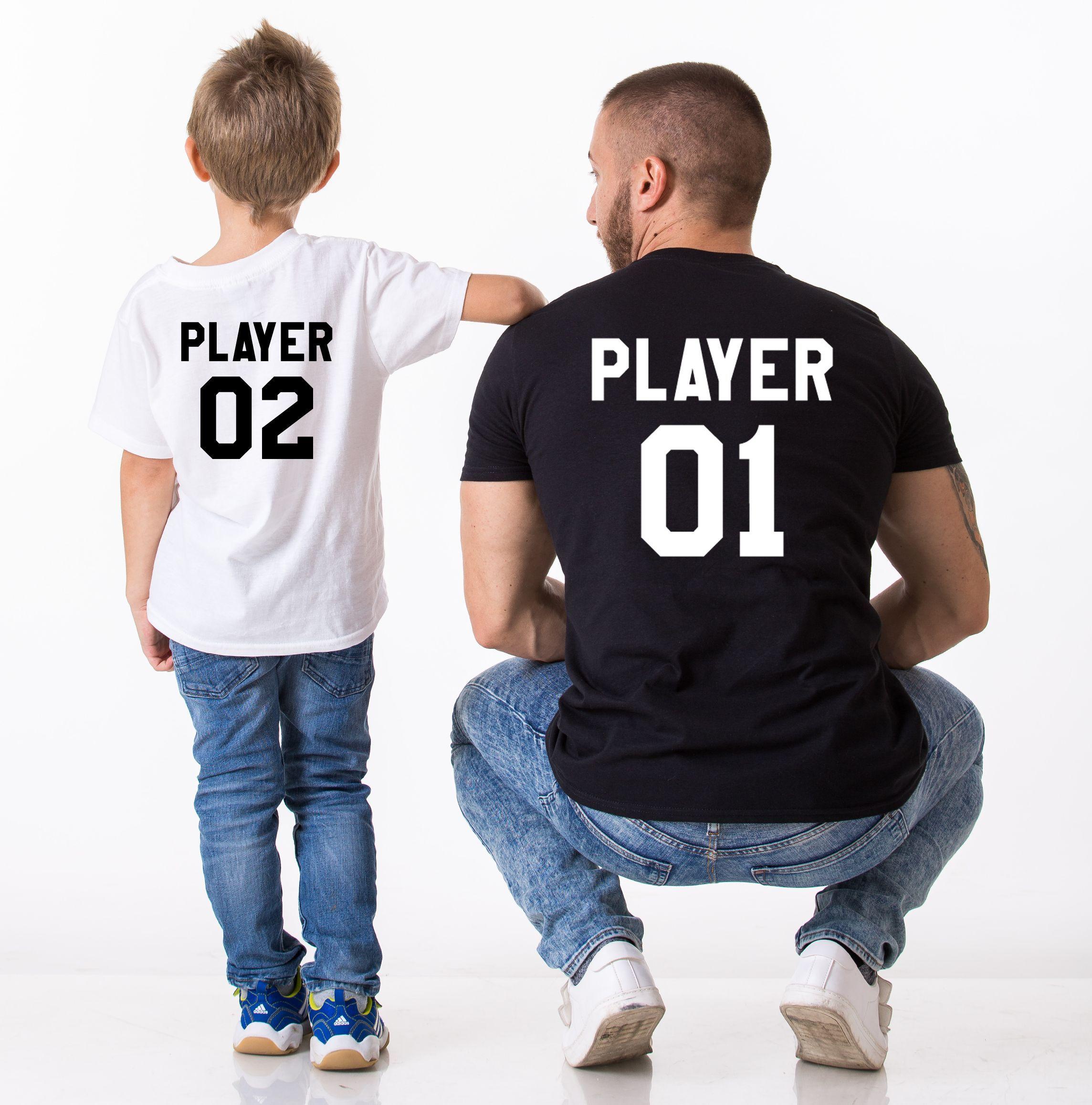 a3864e57e3659 Father Son Goals t