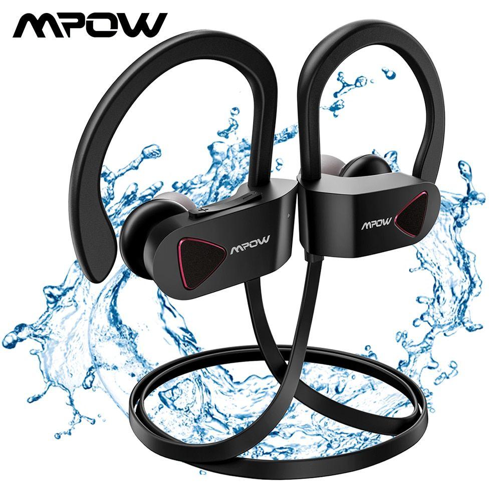Best Waterproof Sport Wireless Earphone, Headphones, Sport