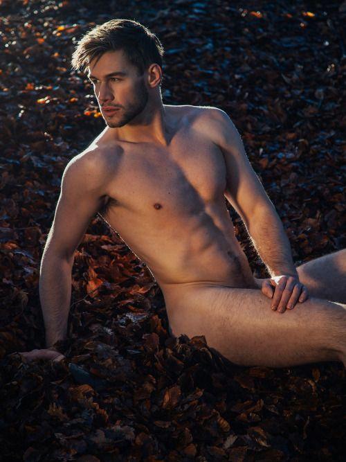 hot guys caught naked