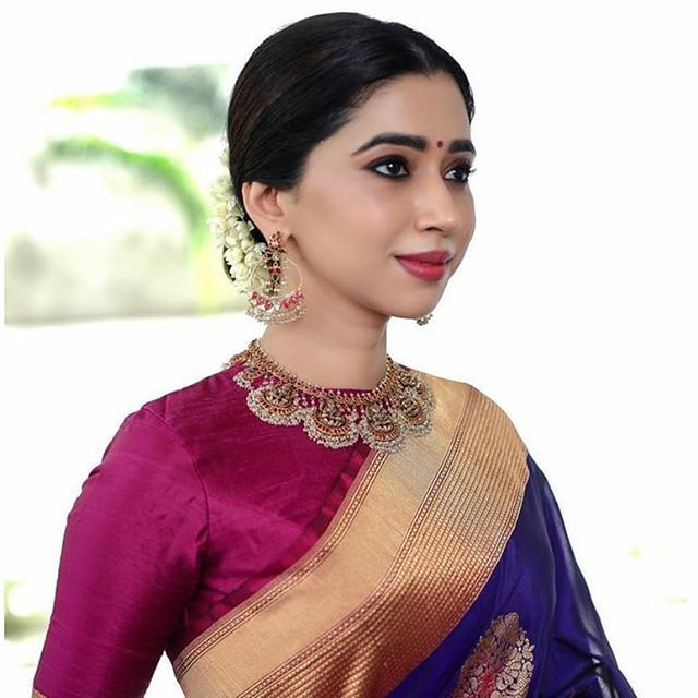 Photo of This Silk Saree Trend That Every One Will Wear This Year