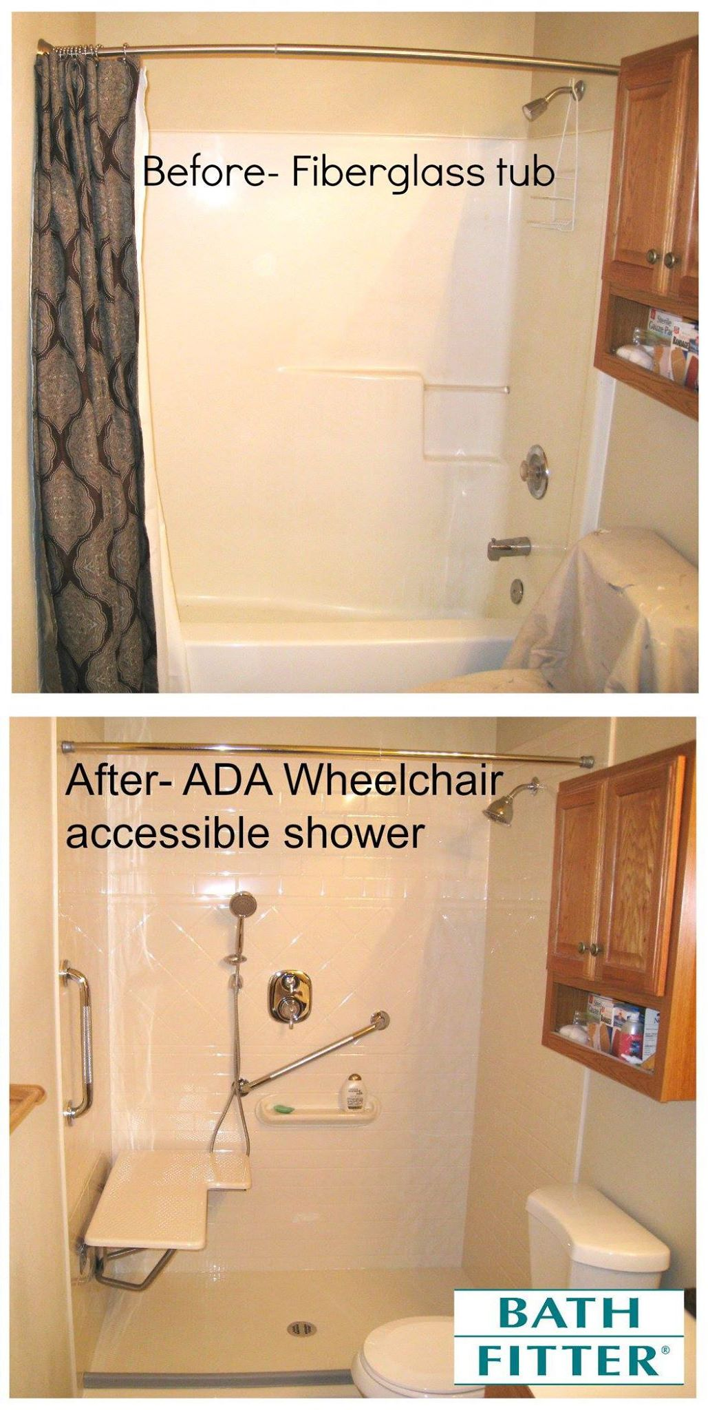 Americans with disabilities act ada coastal bath and kitchen - For Ada Grab Bar And Accessories At Close Out Prices Visit My Website At Josie S