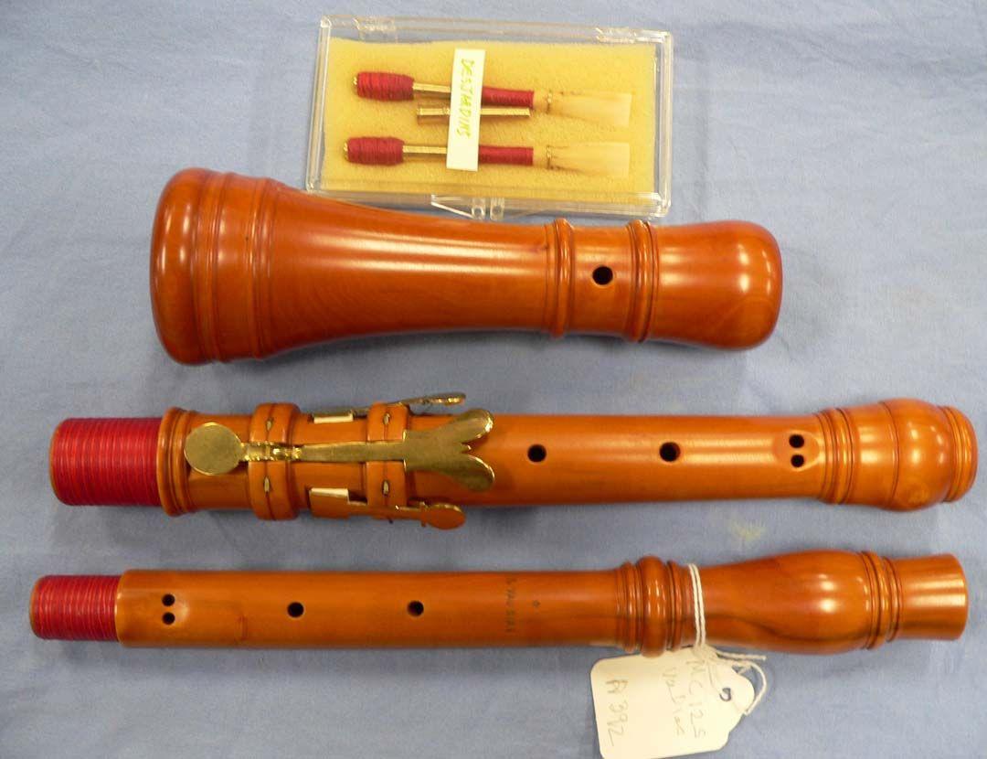 baroque clarinet - photo #23