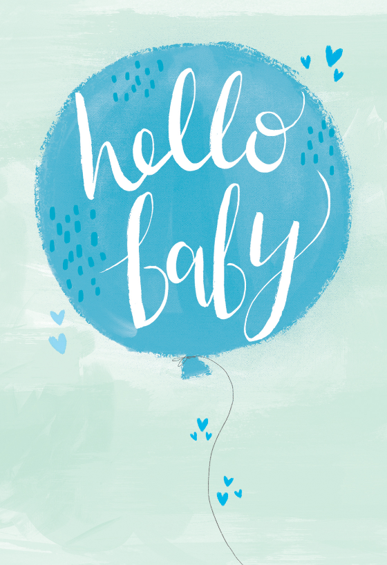 Happy Arrival Baby Shower New Baby Card Greetings Island Congratulations Baby Boy Congratulations Baby Baby Cards