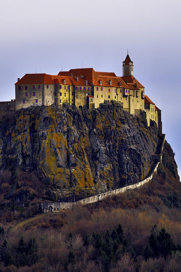 Famous Austrian Castles