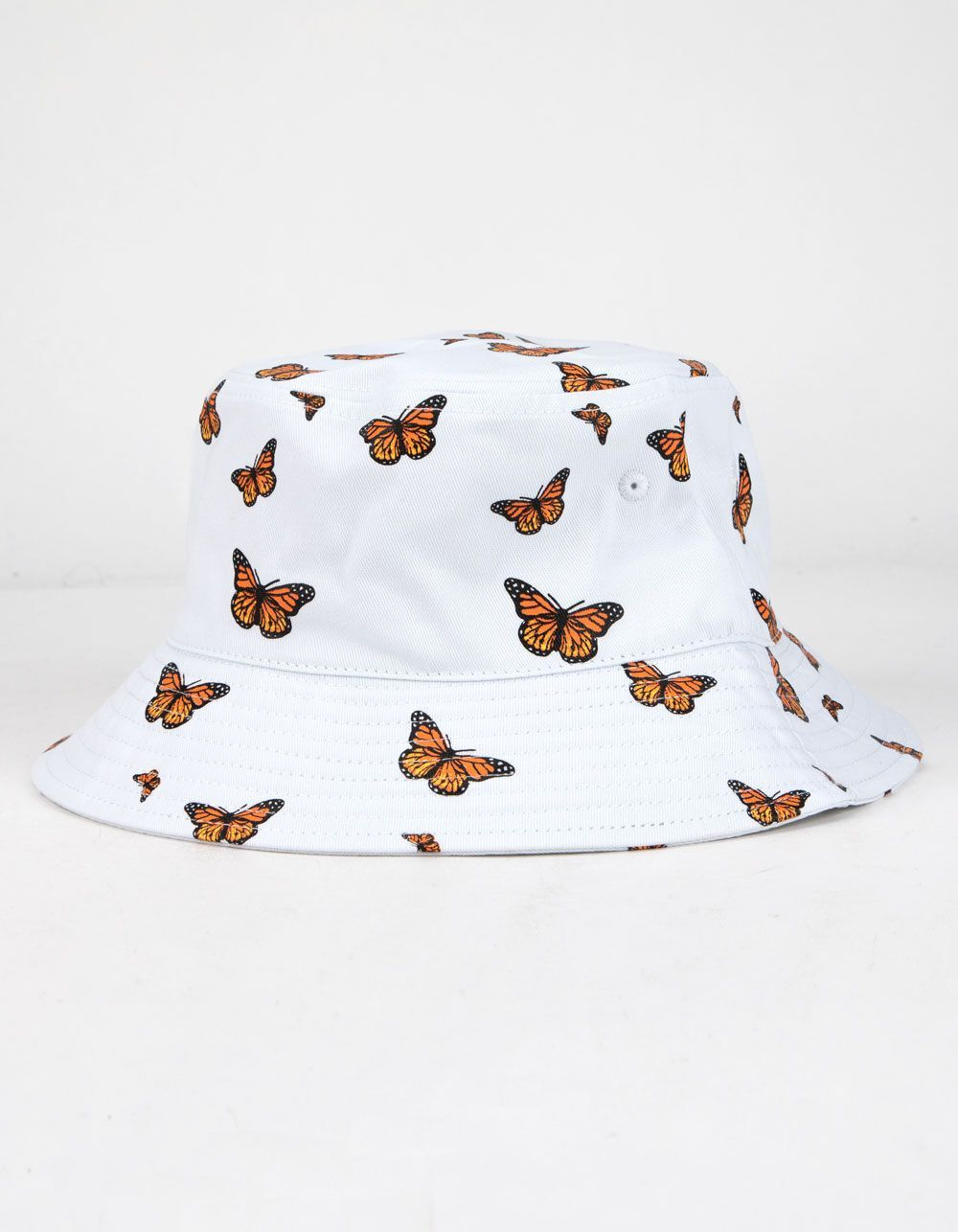 Butterflies Womens Bucket Hat