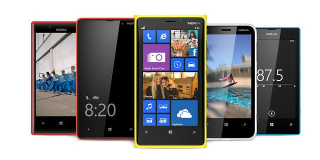 Over the last few days, Microsoft and its carrier partners have been busy  pushing out the Lumia Cyan update for various Lumias. Today, we are updating  our ...