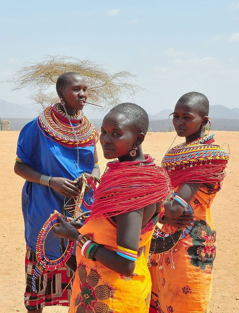 Maasai culture essay anthropology