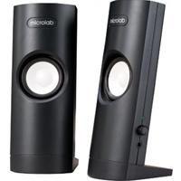 Microlab B18 2.0 Desktop Speakers