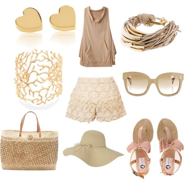 """""""St. Tropez' style"""" by maryflower on Polyvore"""