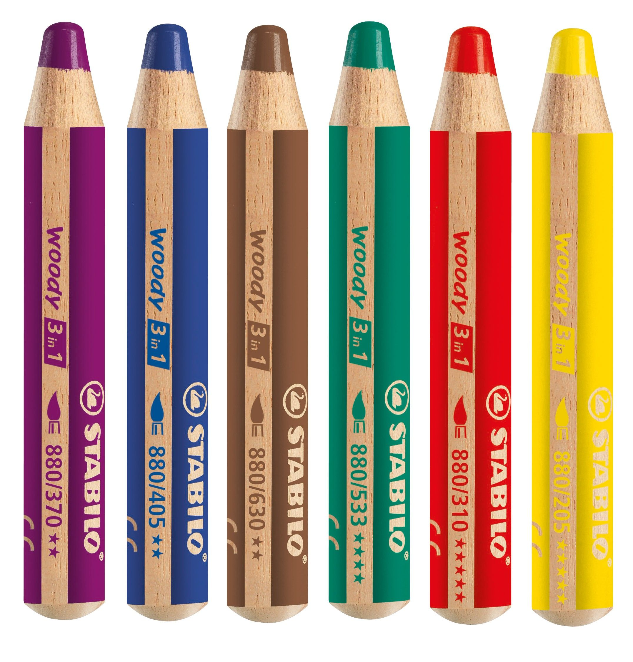 crayons de couleurs xxl 3 en 1 prendre en main couleurs assorties et craie. Black Bedroom Furniture Sets. Home Design Ideas