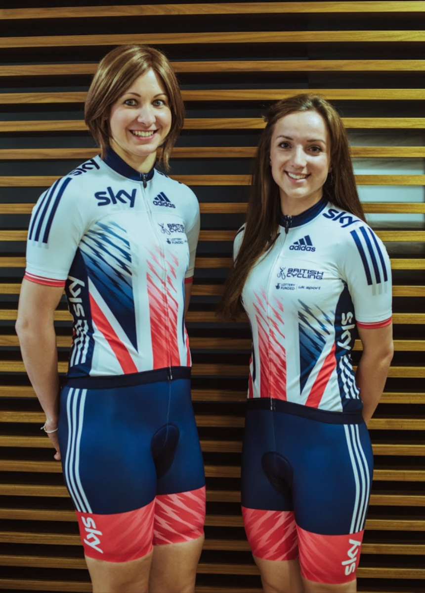 Track Talk With British Cyclist Elinor Barker Sportstylist