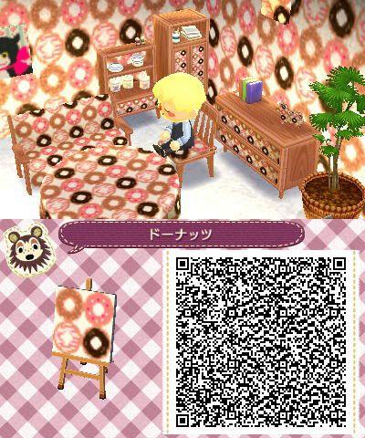 Animal Crossing Floor
