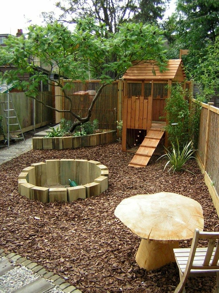 Pin En Jardin Y Terraza