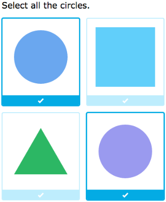 IXL - Classify and sort by shape (Kindergarten math practice) | math ...