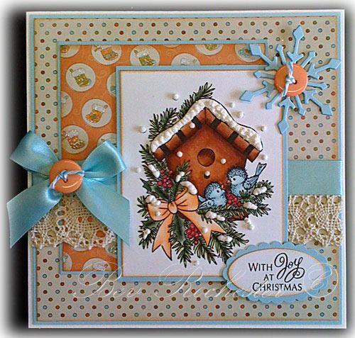 Create your own Christmas card CHRISTMAS Pinterest