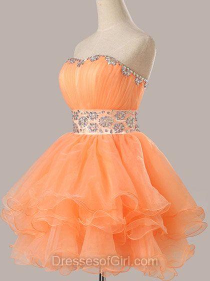 5f5de3d53c4 Short Prom Dresses
